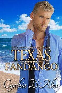 Texas Fandango by Cynthia D'Alba