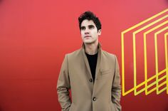Darren Criss joins the Pop Shop Podcast to chat about the third annual Elsie Fest music festival, how the show is a 'pop culture cabaret'; how he aims to sing a surprise duet at the shindig, and his ultimate hope of booking rock gods to perform at future Elsie Fests.