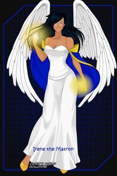 Aphmau MCD Irene the Matron