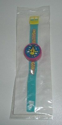 Inspector Gadget,Life Cereal,Cereal Premium Watch (Dated 1992) Unopened - http://hobbies-toys.goshoppins.com/fast-food-cereal-premium-toys/inspector-gadgetlife-cerealcereal-premium-watch-dated-1992-unopened/