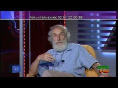 Piero Mozzi: Malattie del sangue: Leucemia ed Anemia [2013.05] - YouTube