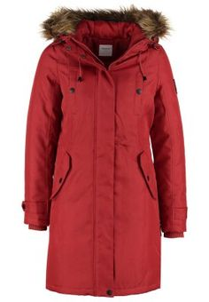 Vero Moda VMARCTIC - Winter coat - rosewood for £55.00 (11/11/15) with free delivery at Zalando