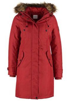 Vero Moda VMARCTIC - Winter coat - rosewood for £55.00 (11/11/15) with free delivery at Zalando