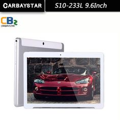 $253.6 - CARBAYSTAR 9.6 inch Octa Core 1.5GHz Ram 2GB Rom 32GB Android 5.1 4G LTE Phone Call smart Tablet PC, Support WCDMA / WiFi / GPS | Shop Now! - WorldOfTablet.com