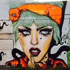 Visionary Vandalism : Photo