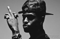 """Interview: Big Sean Talks Second Album, """"Cruel Summer,"""" and Freestyling His """"Mercy"""" Verse for Kanye"""
