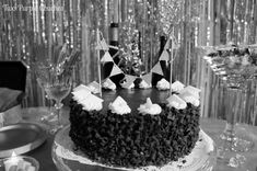 Bonbonerie Opera Cream Cake Recipe