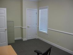 Medical Office Color Schemes | Pooler Office Space For Lease   990 Sf   138  Canal