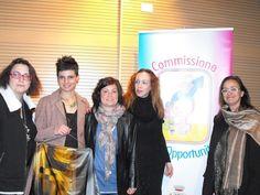 DonnaèWeb: il primo premio dell'ottava edizione è andato a Toponomastica Femminile :: LoSchermo.it