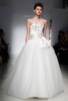 Brides: Kenneth Pool - Spring 2012