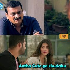 Telugu Comedy And Punch Dialogues Comedy Funny Comments Dialogue