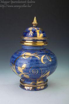Jar, Artist, Blue, Home Decor, Decoration Home, Room Decor, Artists, Home Interior Design, Jars
