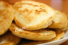 Samoan pancakes from Samoanfood.com.