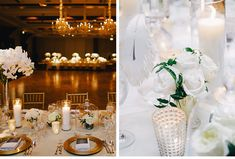 Our Muse - Chic Pier Sixty NYC Wedding - Be inspired by Lisa & Alex's chic wedding at Pier Sixty in NYC - wedding, metallic, modern, pewter,...