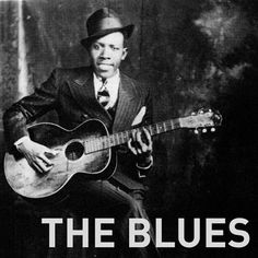 The music genre known as the Blues is said to have been born/created in the Mississippi Delta.  Robert Johnson