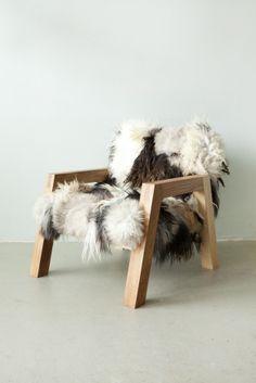 Flock of Chairs by Melle Koot ontwerpstudio ::: dutch design ::: meubel  interieurontwerp / cradle to cradle consultant ::: duurzaam designer