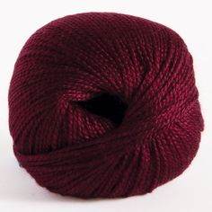 Galileo Yarn - 50% Merino Wool, 50% Viscose from Bamboo Sport Knitting Yarn, Crochet Yarn and Roving