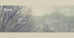 03.10 Φύση opening season w/ FRED P. + HENNING BAER @ Masseria Del Turco (Monopoli - Bari)