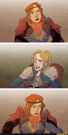 Dank Dragon Age Memes