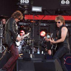Bon Jovi   Scheveningen