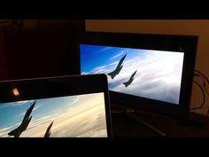 Mac-Screen ohne AirPlay auf Samsung Smart TV streamen – so geht's - https://apfeleimer.de/2016/05/mac-screen-ohne-airplay-auf-samsung-smart-tv-streamen-so-gehts - 9to5mac Blogger Ben Lovejoy hat eine interessante Entdeckung gemacht, die sich speziell an Besitzer eines Samsung Smart TV und eines Macs richten. Denn mit einer kleinen App lässt sich das Bild des Macs auf den Smart TV streamen, ohne dass Ihr dafür AirPlay nutzt. Möglich macht das die Mirror fo...