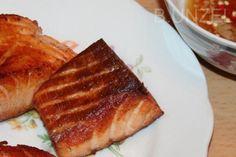 Cá rán - Gebratener Fisch - Vietnamesisches Kochbuch