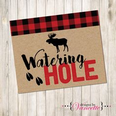 Lumberjack Watering Hole Sign, Lumberjack Baby Shower,Lumberjack Party, Watering Hole Sign, Lumberjack Sign by designsbyVancette on Etsy https://www.etsy.com/listing/268037497/lumberjack-watering-hole-sign-lumberjack
