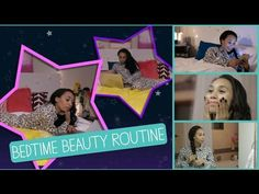 Winter Skin Care Routine with MyLifeAsEva & Creme de la Craft - #BeYouTV - YouTube