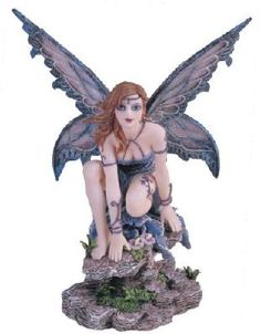 Fairy Collection Pixie Figurine Collectible