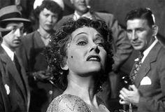 "Sunset Boulevard (1950) - Gloria Swanson..... ""I'm ready for my closeup NOW....!""  [Pathetically funny]"
