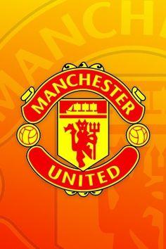 Man United Badge