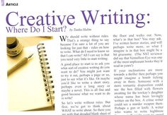 Inspire students to broaden their thinking and imaginations by implementing more creative writing.  #AdobeEduSweeps