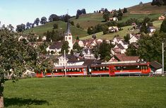 Swiss Railways, Dolores Park, Abs, Travel, Role Models, Swiss Guard, Crunches, Viajes, Trips