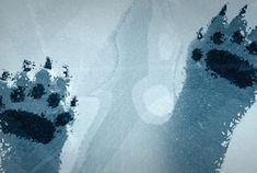 Nordisk Film - The polar bear logo