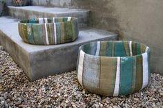 Handmade Ceramic Pots by Esther Pottery