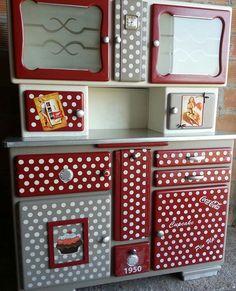 id es relooking int rieur peinture sur meuble recup meuble patine idee deco meuble peint. Black Bedroom Furniture Sets. Home Design Ideas