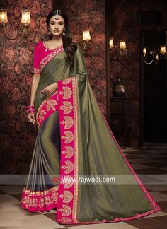 124ff822bd959 17 Best silk saree images in 2019