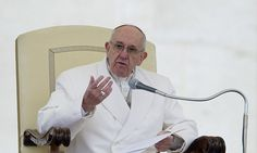The Pope is said to be applying his vision of a 'merciful church' to sex offenders by reducing punishments to weaker sentences, such as a lifetime of prayer and penance.