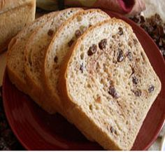 Looking forward to trying this recipe as I love Cinnamon Bread with Raisins.