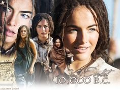 camilla belle 10000 bc - Google Search