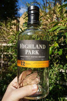 010 - Highland Park 12yo