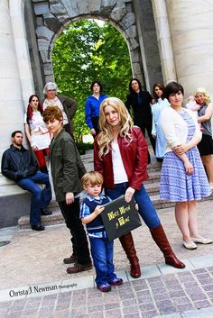 Once Upon A Time cosplay. How cool is this??