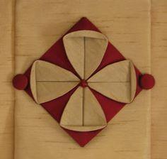 Primrose Origami Tutorial
