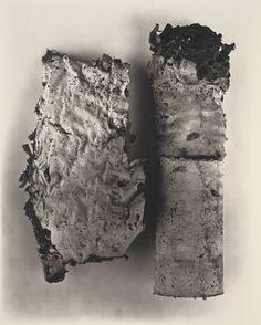 Irving Penn - Cigarettes | Hamiltons
