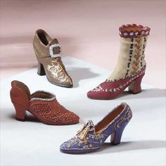 victorian  shoes | Victorian Era Shoes,Victorian Women's Shoes,boots,clogs and dress ...