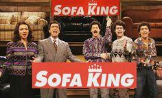 SNL - Sofa King