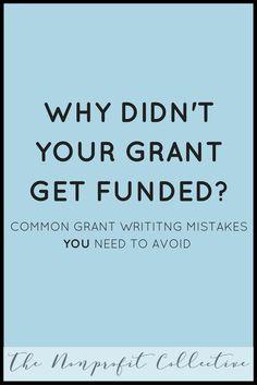 Grants For Nonprofits Organizations