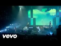 Empire Of The Sun - Ice On The Dune (Live At The Sydney Opera House) - YouTube