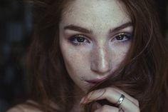 Facecast: Giorgia Faggi ---