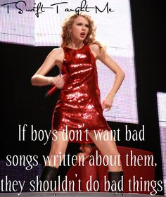 loved when she said this in concert :)